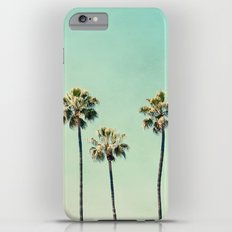 Palm Trees  Slim Case iPhone 6 Plus