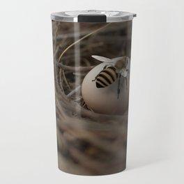 Beeggs Travel Mug