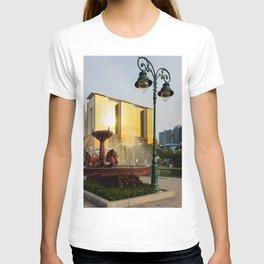 Naga Fountain T-shirt
