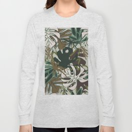 BUNGALOW Long Sleeve T-shirt