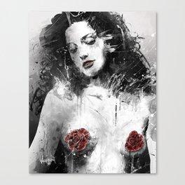 Mother's Milk Canvas Print