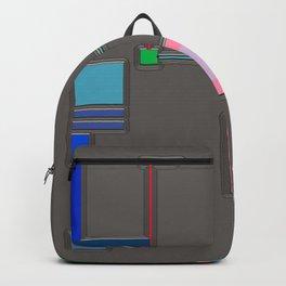 Anachronism Mechanism Backpack