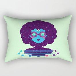 Ethereal Mistress Rectangular Pillow