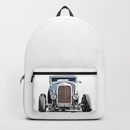 Hot Rod 1932 Backpack