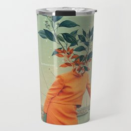 Love and Dignity Travel Mug