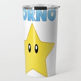 Porno Star Travel Mug