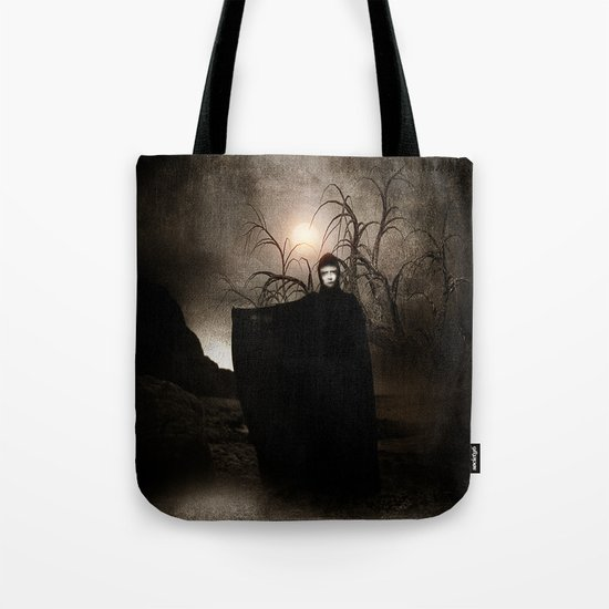 The Seventh Seal Tote Bag