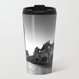Westminster London Metal Travel Mug