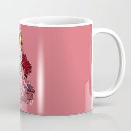Primadonna 3 Coffee Mug
