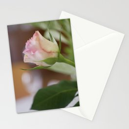 Roses are red ? pt 4 Stationery Cards