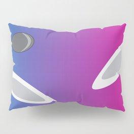 Pinball Wizard Pillow Sham