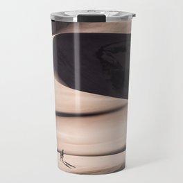 desert dune 2  Travel Mug