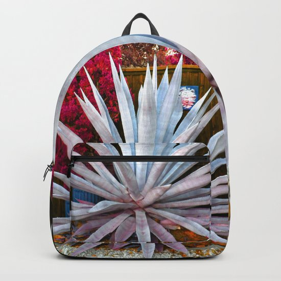 The Agave Backpack