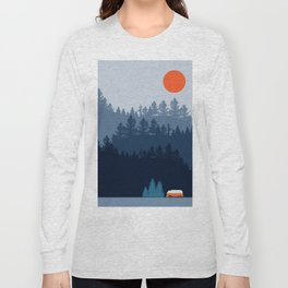 The Perfect Spot Long Sleeve T-shirt