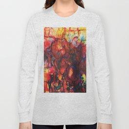 Mouth Music Long Sleeve T-shirt
