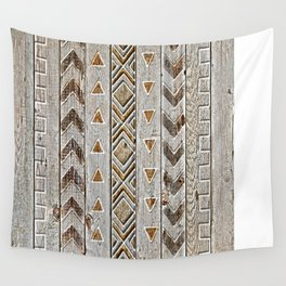 Native 1  Wall Tapestry