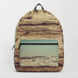 Ocean Crush Backpack