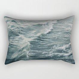 Song of the Sea #1 Rectangular Pillow