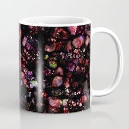 Nebula I, Garnet Coffee Mug