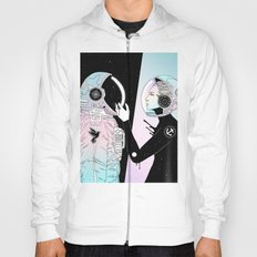 I Found a Place for Us (Summer Pastel) Hoody