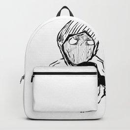 Soul Reapr Backpack