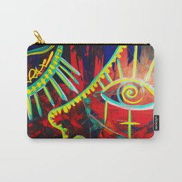 Voodoo Carry-All Pouch