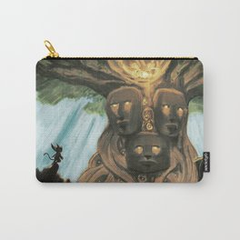 Tree of the Ancients Carry-All Pouch