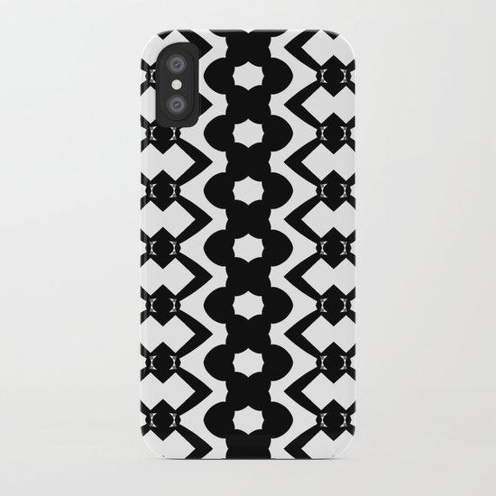 Tuxedo iPhone Case