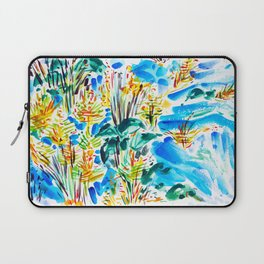 M Street Beach Laptop Sleeve