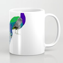 FULL DISPLAY Coffee Mug