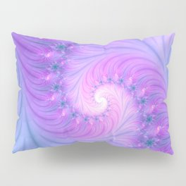 Delicate Pillow Sham