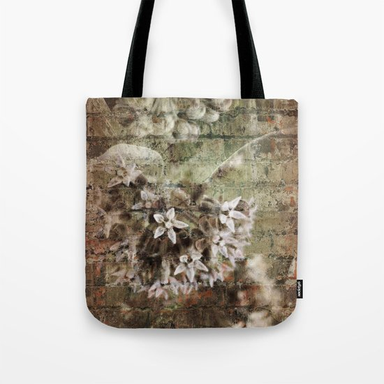 Structure Adapted Tote Bag