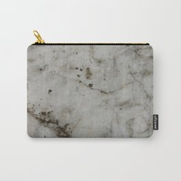 alabaster Carry-All Pouch