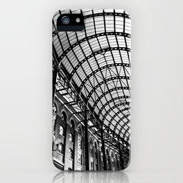 Hays Galleria London iPhone Case