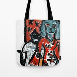 Love: This is Love? Tote Bag