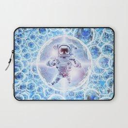 Infinite Galaxy Laptop Sleeve