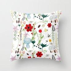 Freda Throw Pillow