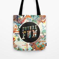 Future Fun Tote Bag