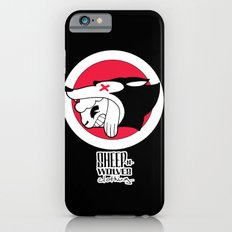Sheep-n-Wolves Clothing iPhone 6s Slim Case
