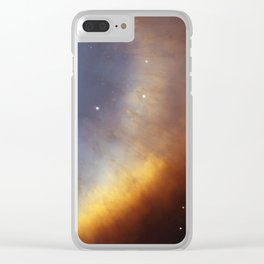 Helix Clear iPhone Case