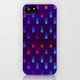 Raindrop 02 iPhone Case