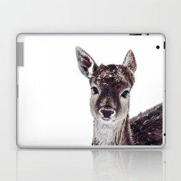 LITTLE FAWN FIONA Laptop & iPad Skin