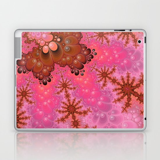 Promise of Forever Laptop & iPad Skin