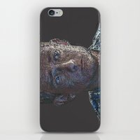 john snow iPhone & iPod Skins featuring John by br0-harry
