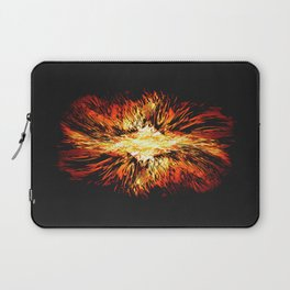 Hell Fire Laptop Sleeve