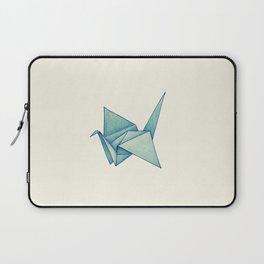 High Hopes | Origami Crane Laptop Sleeve