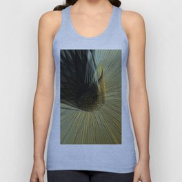Aesthetic Movement Unisex Tank Top