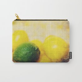 All puckered up ! Carry-All Pouch