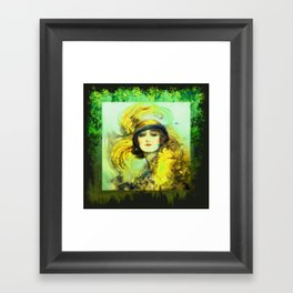 BeautyCurios 03 Framed Art Print