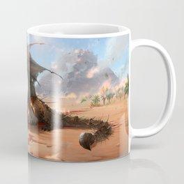 Daily Business Coffee Mug